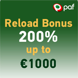 PAF Poker :: PLAY NOW!