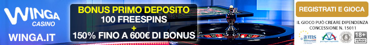 bonus casino winga