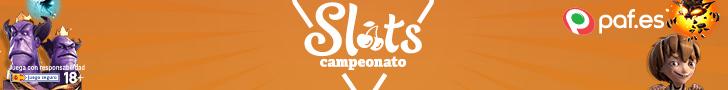 campeonato casino paf.es